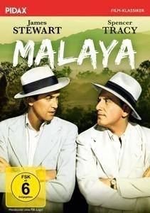 Malaya - Frank Fenton, Manchester Boddy, Bronislau Kaper