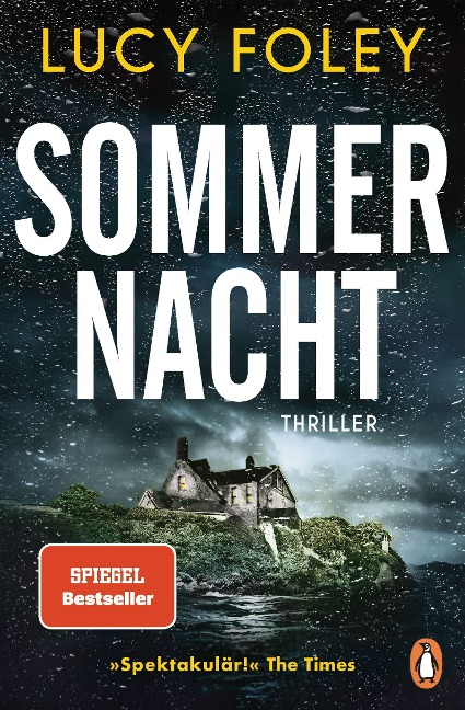 Sommernacht - Lucy Foley
