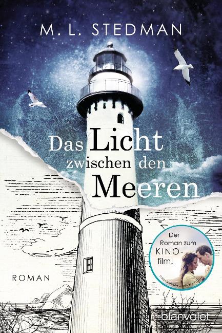 Das Licht zwischen den Meeren - M. L. Stedman