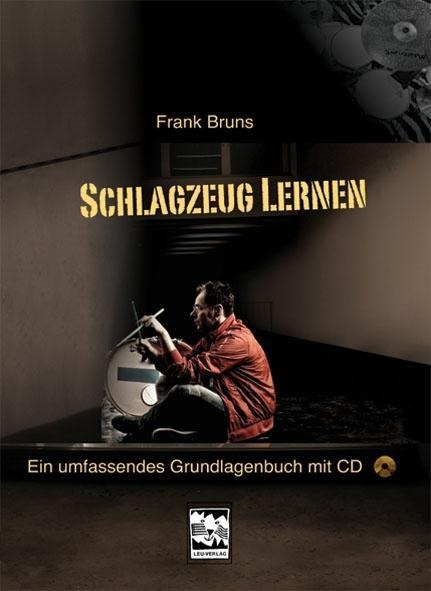 Schlagzeug lernen - Frank Bruns
