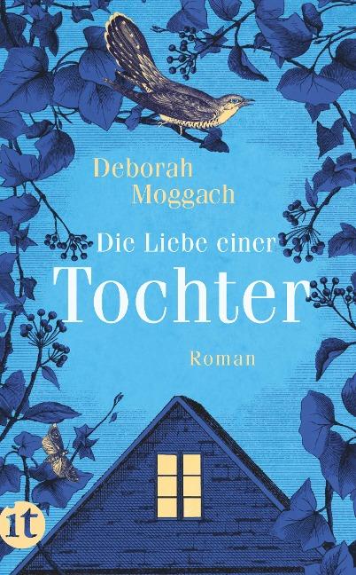 Die Liebe einer Tochter - Deborah Moggach