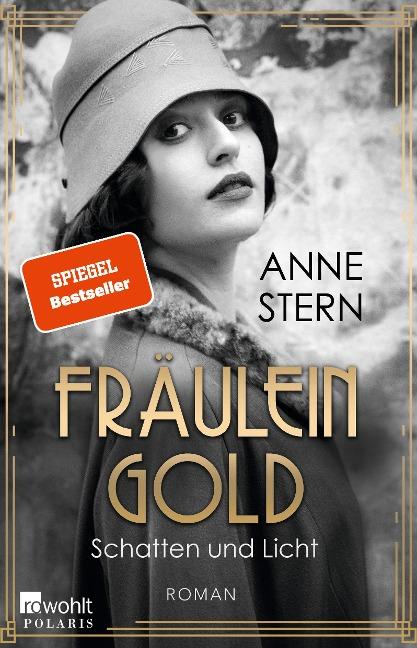 Fräulein Gold: Schatten und Licht - Anne Stern