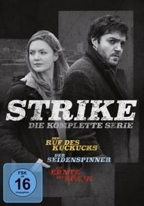 Strike: Die komplette Serie -