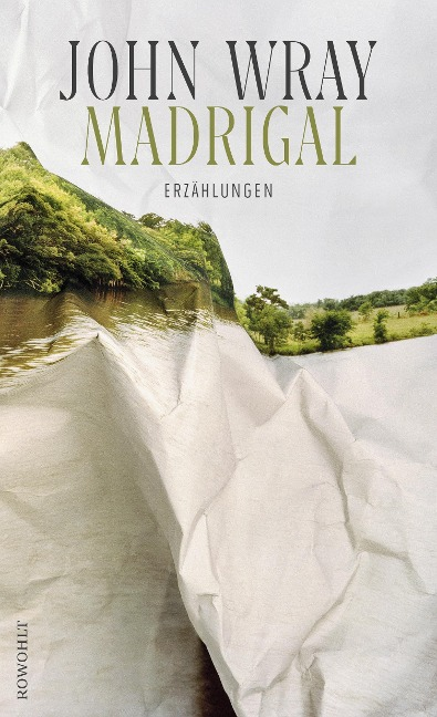 Madrigal - John Wray