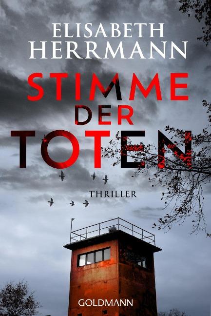 Stimme der Toten - Elisabeth Herrmann