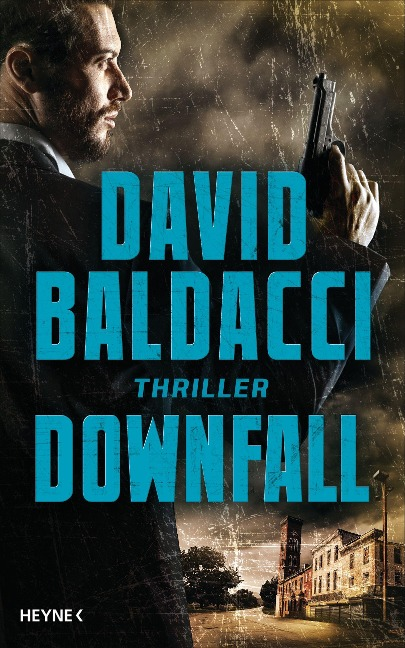 Downfall - David Baldacci
