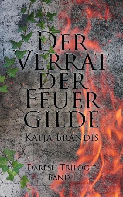 Der Verrat der Feuer-Gilde - Katja Brandis