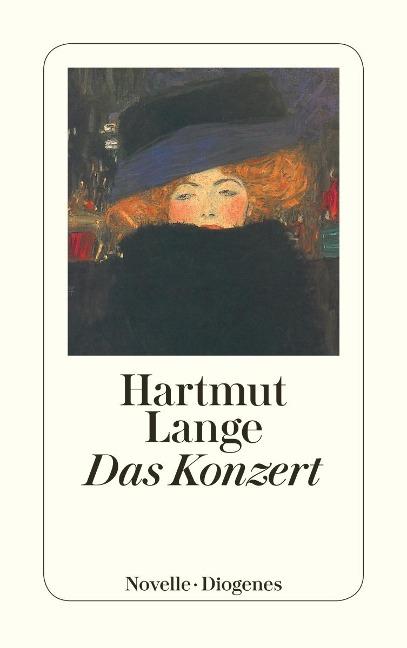 Das Konzert - Hartmut Lange