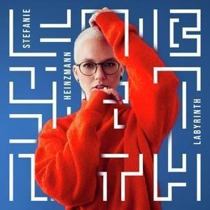 Labyrinth - Stefanie Heinzmann