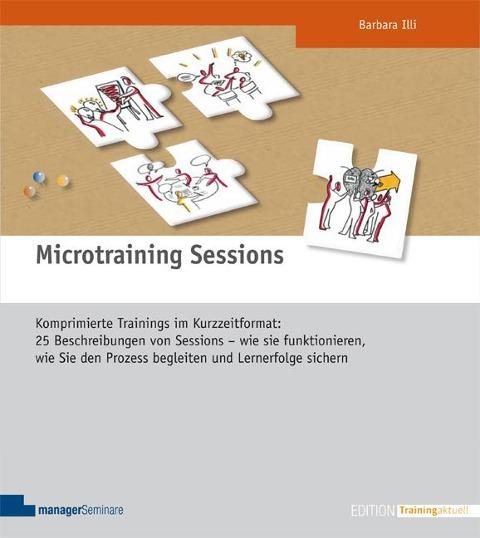Microtraining Sessions - Barbara Illi