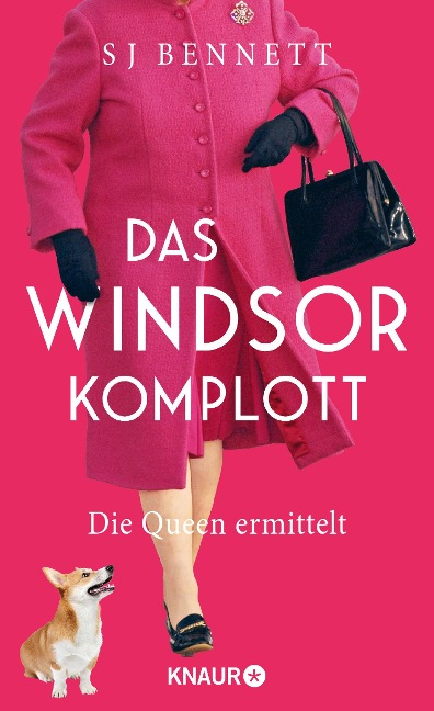 Das Windsor-Komplott