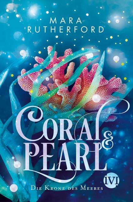 Coral & Pearl - Mara Rutherford
