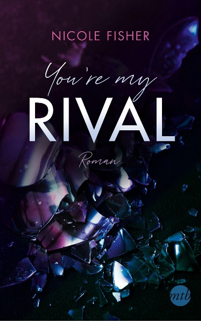 You're my Rival - Nicole Fisher