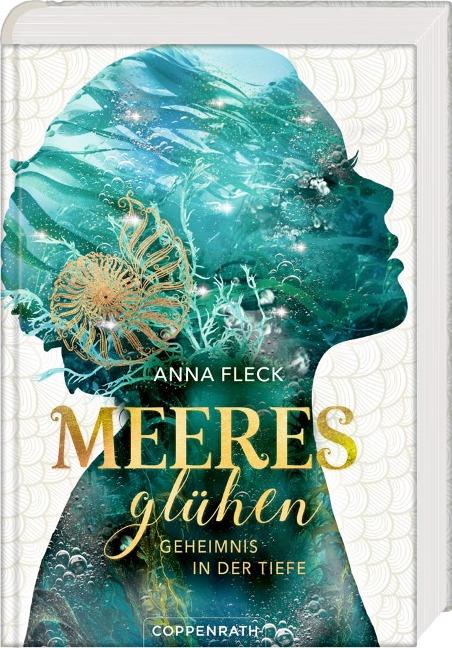 Meeresglühen - Anna Fleck