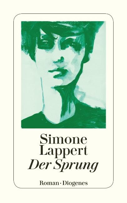 Der Sprung - Simone Lappert