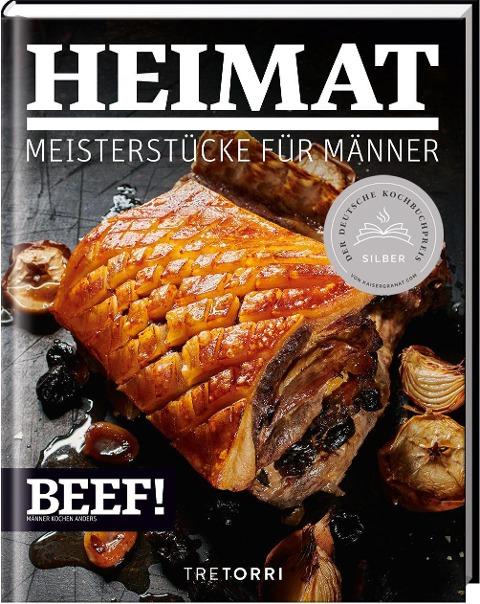 BEEF! HEIMAT -