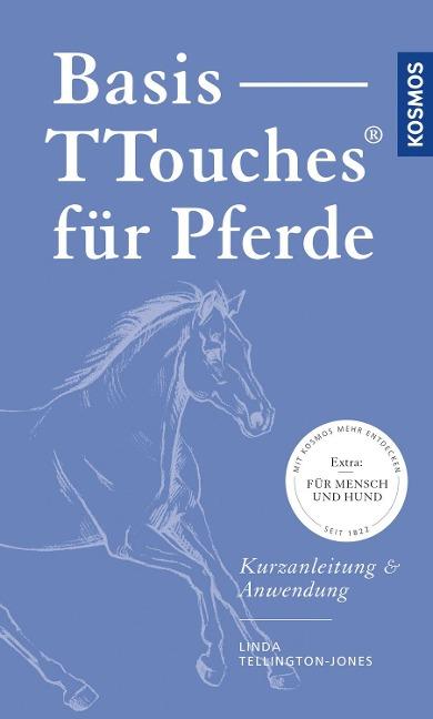 Basis-TTouches für Pferde - Linda Tellington-Jones