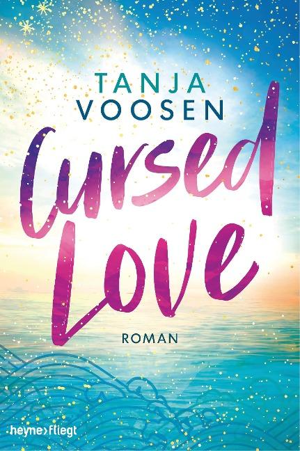 Cursed Love - Tanja Voosen