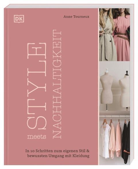 Style meets Nachhaltigkeit - Anne Tourneux