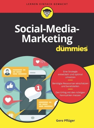 Social-Media-Marketing für Dummies - Gero Pflüger